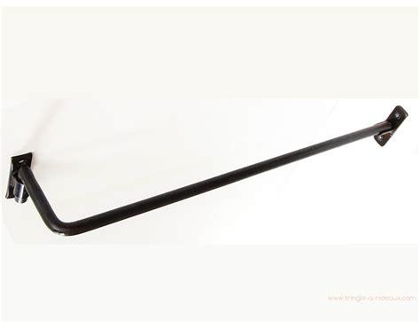 tringle a rideau coudee tringle 224 rideaux coud 233 e naissance sur mesure en fer forg 233 16mm tringle a rideaux