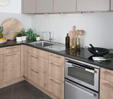 Couleur meuble cuisine bois - Le bois chez vous
