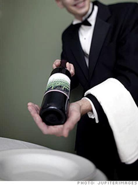 americas biggest rip offs wine  restaurants