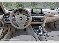 2015 BMW 320d Steptronic up to June 2015 for Europe