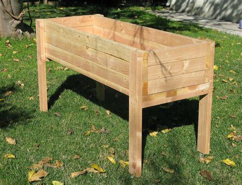 raised planter box kits iimajackrussell garages best