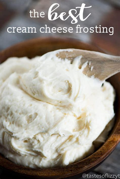 best cing food recipes best cream cheese frosting recipe the best blog recipes