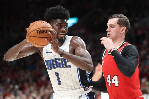Jonathan Isaac's return is not a cure-all for Orlando Magic