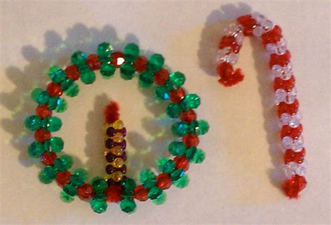 tutorial beaded and wreath keep it thimble