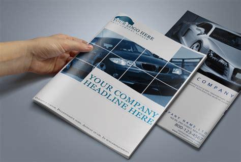 car sales brochures psd ai illustrator google docs
