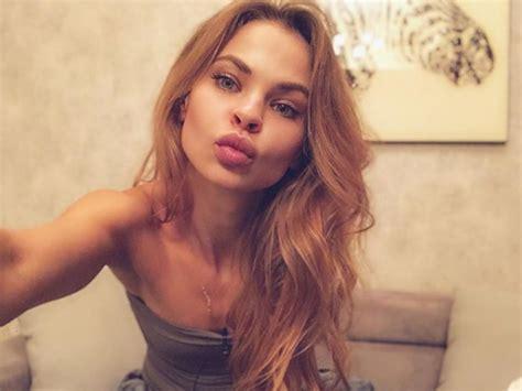 Russian Sex Expert Escort Says She Will Spill Dirt On