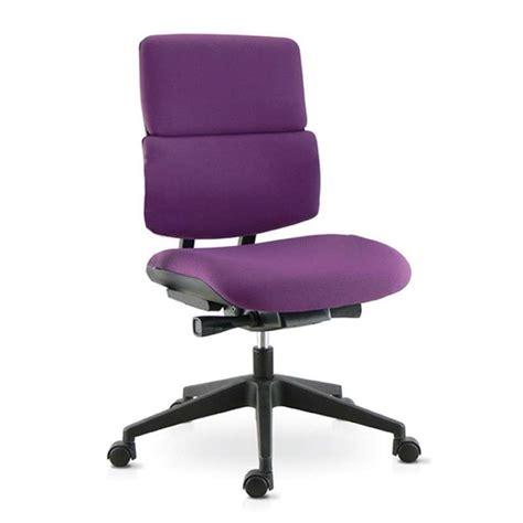 chaise de bureau sans accoudoir chaise bureau sans accoudoir conceptions de maison