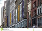 Emerson College Boston MA Editorial Stock Image - Image ...