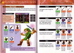 The Long Lost Game Manual