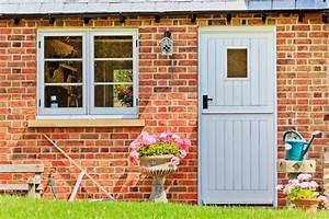 Cottage, Exteriors, Design