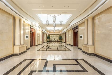 facts    marble flooring