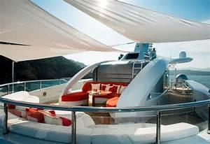 Yacht De Luxe Interieur : louez un super yacht exceptionnel ~ Dallasstarsshop.com Idées de Décoration