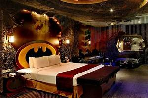 Inside The World Of Japanese Love Hotels - Caveman Circus ...