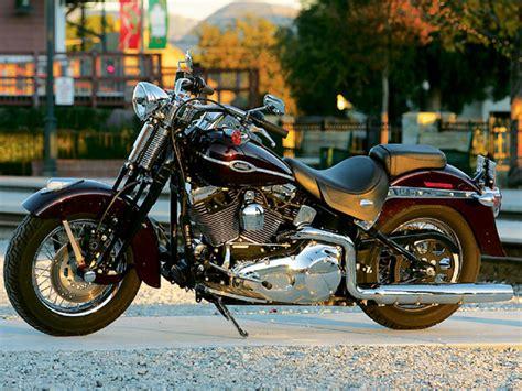 1998 Harley-davidson Softail Springer