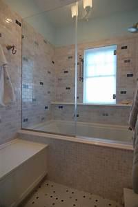 Shower Tub Combo Remodel Ideas Home Design Plan
