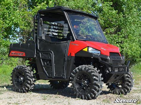 polaris ranger super atv ranger 570 midsize doors