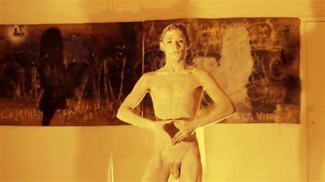 Shirtless Asa Butterfield Barefeet Nude Sex Porn Images