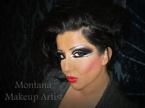 local makeup artist montana makeup artist in roxburgh park melbourne vic