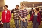 Spike Island 2012, directed by Mat Whitecross | Film review