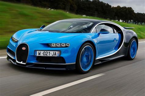 bugatti chiron 2018 bugatti chiron first drive review the benchmark