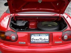 Gamefisher 1991 Mazda Miata Mx