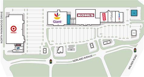 Chambersburg Pa Chambersburg Crossing  Retail Space