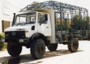 17 best about expedition on mercedes unimog cers and box design
