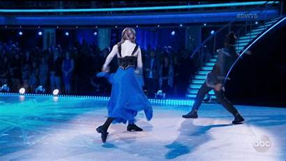 Dancing Disney Stars Night Week Dwts Went