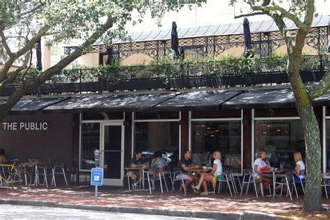 Where to Eat on Bull Street   Savannah, GA   Savannah.com