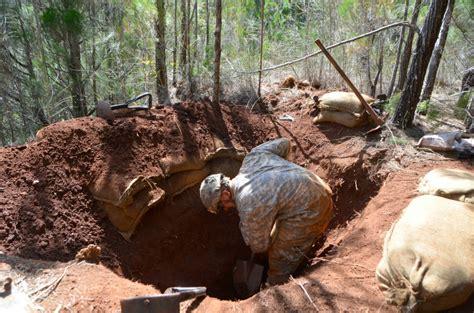 building  observation  fighting pitshelter