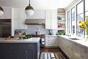 white subway tile kitchen designs are incredibly universal With these white kitchen ideas are incredibly perfect