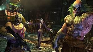 Joker's funhouse thugs | Flickr - Photo Sharing!