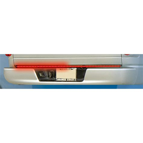 rage led tailgate bar light 105954 accessories at