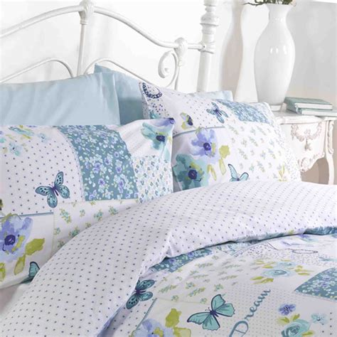 patch blue teal duvet set duvet sets bedding
