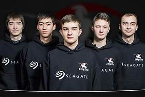 Dota 2 Features: Middle of the pack at The International 5 ...