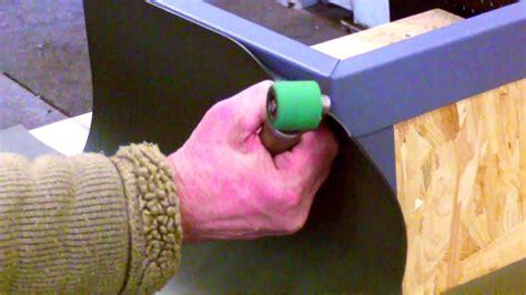 pvc folie auf holz kleben re natur tutorial pvc folie an verbundblechen verschwei 223 en