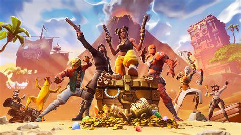 epic games announces  pc requirements  fortnite