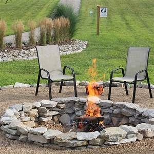 29 Cozy Fire Pit Zone Designs For Your Garden Gardenoholic