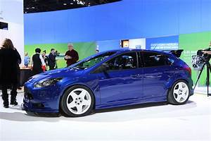 Ford Focus ST by Fifteen52 Chicago 2013 - Picture 80872