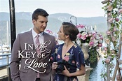 'In the Key of Love' Movie on Hallmark | Cast, Review ...