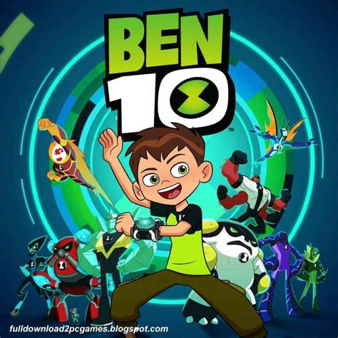 Download ben 10 games free for pc full version 100% working with boostfiles.net link. Ben 10 Free Download PC Game - Full Version Games Free ...