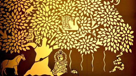 stencils for walls sanjhi the miracles of paper and scissors