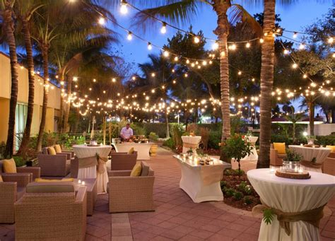 west palm beach marriott wedding venues  west palm fl