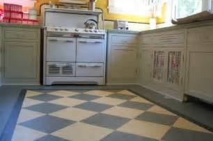 Bathroom Floor Tile Ideas Retro by Marmoleum In San Jose Home Eclectic Kitchen San
