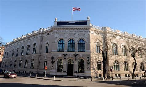 Saeima konceptuāli atbalsta Latvijas Bankas prezidenta ...