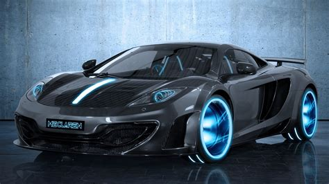 Download Wallpapers, Download 2048x1152 Cars Design Tron