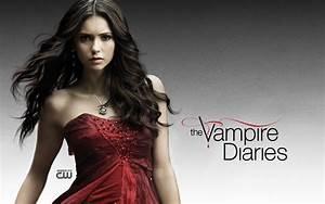 Vampire Diaries Nina Dobrev Wallpapers | HD Wallpapers ...