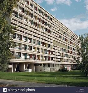 Le Corbusier Berlin : le corbusier stock photos le corbusier stock images alamy ~ Heinz-duthel.com Haus und Dekorationen