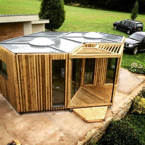 freedom tree design home hivehaus beehive inspired tiny modular home
