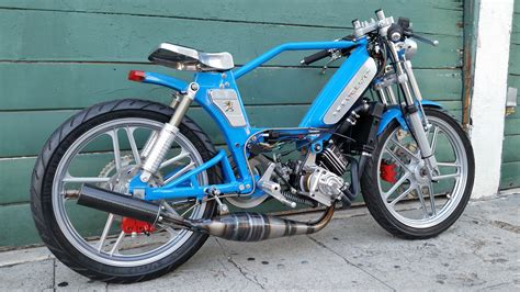 Peugeot 103 Moped by Peugeot 103 T Hawk For Sale 4 000 Tomahawk Mopeds